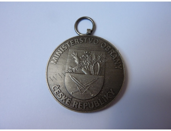 60. výročí konce druhé světové války, medaile