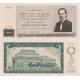 5000 korun 1945 UNC