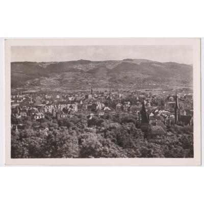 Teplice Šanov - pohlednice malý formát