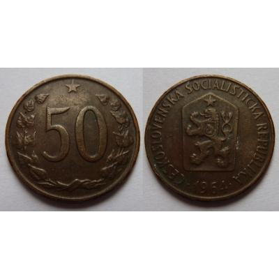 50 Heller 1964