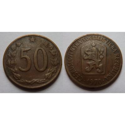 50 Heller 1970