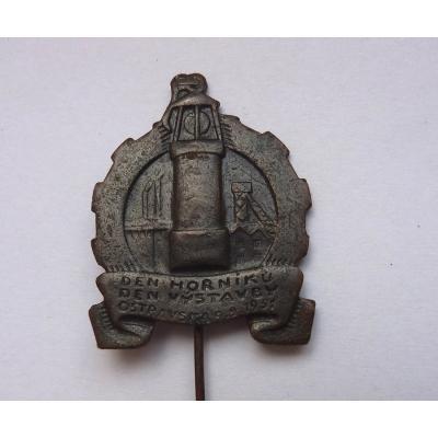 Den horníků, den výstavby Ostravska 1951