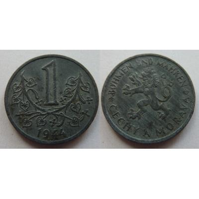 1 Crown 1944