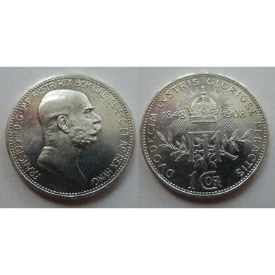 1 Corona 1908
