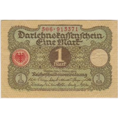 1 marka 1920