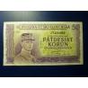 50 korun 1945