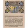 Rakousko - Notgeld 10 Haléřů Deutsch-Wagram 1920