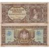 Maďarsko - bankovka 1000000 Pengö 1945