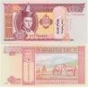 Mongolsko - bankovka 20 Tugrik 2013 UNC