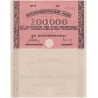 Německo - bankovka 200 000 Mark 1923 Kaiserslautern UNC