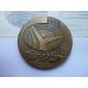 Československá spartakiáda 1980 - medaile za zásluhy