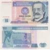 Peru - 10 intis 1987 Banknote UNC