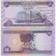 Irák - bankovka 50 dinars 2003 UNC