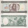 Eritrea - bankovka 1 nafka 1997 UNC