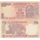Indie - bankovka 10 rupee 2015 UNC