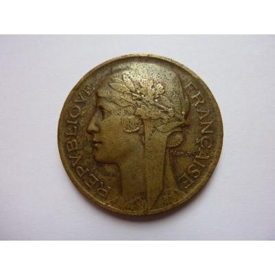 Medaile, Education Physique, Offert par le Ministre, Morlon 1930