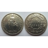 Schweiz - 1 Franc 1969