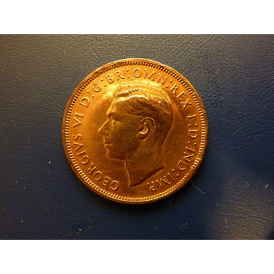 1 penny 1944