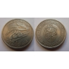 Tunisko - 1/2 dinar 1997