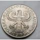Polsko - 10 zlotych 1965, 700. výročí Varšavy