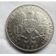 Polsko - 10 zlotych 1970, Byli jsme, jsme, budeme