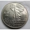 Polsko - 10 zlotych 1971, 50. výročí Slezského povstání