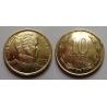 Chile - 10 pesos 2006
