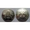 Uganda - 5 shillings 1987