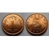 Zimbabwe - 1 cent 1980