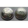 Somálsko - 10 shillings 2006, libra