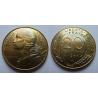 Francie - 20 centimes 1987