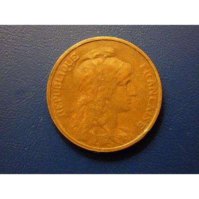 5 centimů 1915