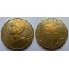 Francie - 20 centimes 1977