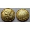Francie - 5 centimes 1966