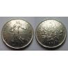 Francie - 5 francs 1973