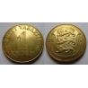 Estonsko - 1 kroon 2000