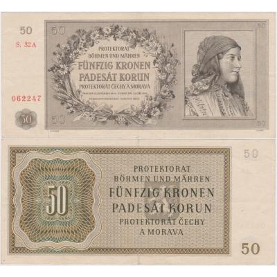 50 Crown 1944