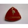 Ostrava - odznak velký připínací