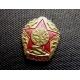Svazarm - odznak lev