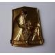Výstava v Hodoníně 1922, Masaryk, velký odznak